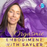 Are You Receiving The Gift Of You with Sayler