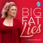 Big Fat Lies ~ Jennifer Cramer Lewis